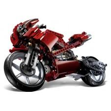 Lego Technic motor kopen