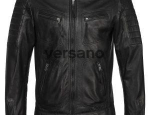 leren-bikerjas-heren-zwart-versano-tr36b-lamsleer-voorkant-300x390