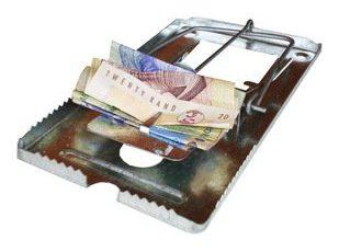schuldsanering bedrijven kampen