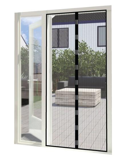 foto-magneet-enkele-deur-zwart
