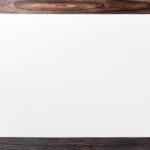 Hoe maak je leren placemats schoon?
